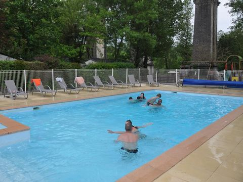 Camping les Rives d'Auzon - Camping Ardeche - Image N°4
