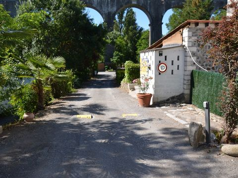 Camping les Rives d'Auzon - Camping Ardeche - Image N°8