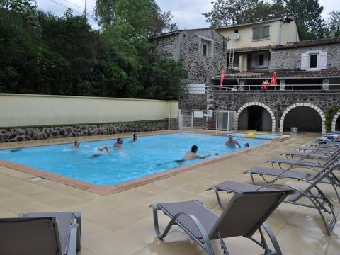 Camping les Rives d'Auzon - Camping Ardeche - Image N°3