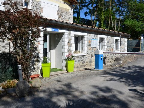 Camping les Rives d'Auzon - Camping Ardeche - Image N°7