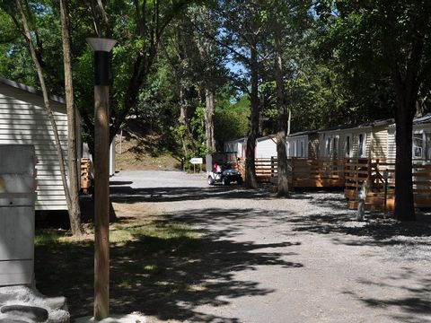 Camping les Rives d'Auzon - Camping Ardeche - Image N°12