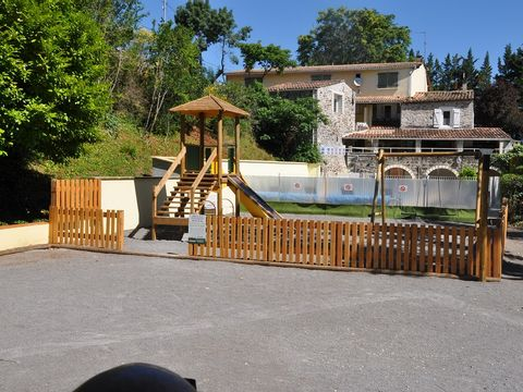 Camping les Rives d'Auzon - Camping Ardeche - Image N°15