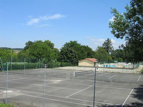 Camping Le Grand Cerf - Camping Drome - Image N°7