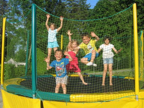 Camping Le Grand Cerf - Camping Drome - Image N°4