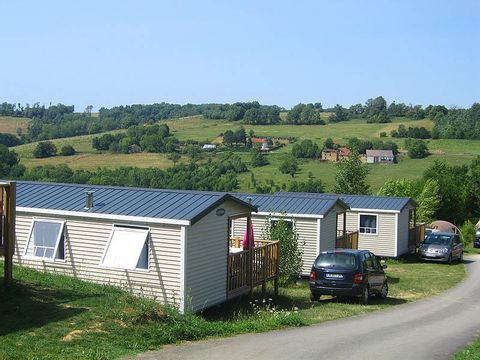 Camping Le Grand Cerf - Camping Drome - Image N°8