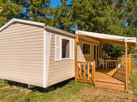 Camping Le Grand Cerf - Camping Drome - Image N°13