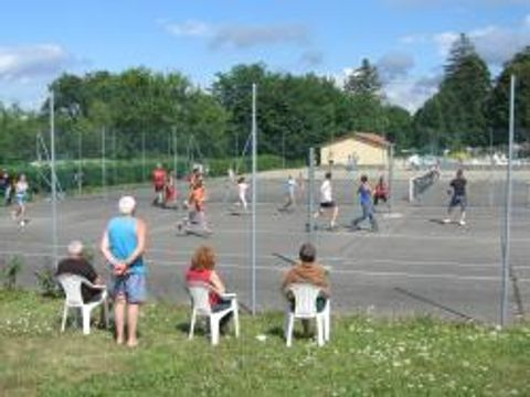 Camping Le Grand Cerf - Camping Drome - Image N°6