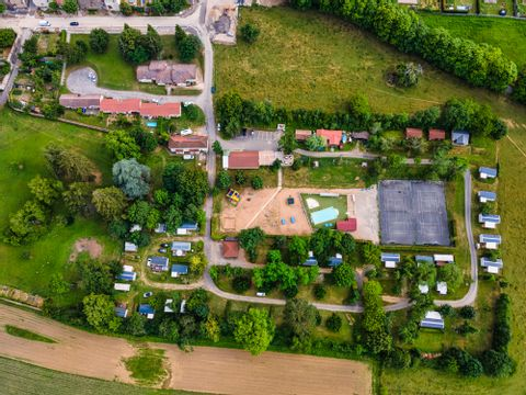 Camping Le Grand Cerf - Camping Drome - Image N°9