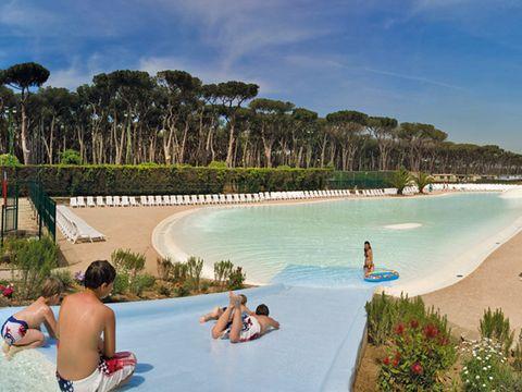 Camping Village Fabulous - Camping Rome - Image N°2