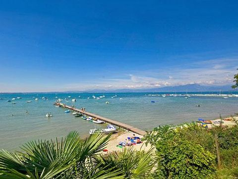 Camping Le Palme - Camping Vérone - Image N°7
