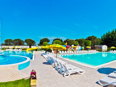 Camping Le Palme - Camping Vérone - Image N°2