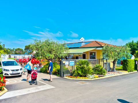 Camping Le Palme - Camping Vérone - Image N°6