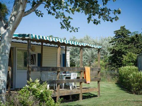Camping California & Oasis  - Camping Pyrenees-Orientales - Image N°30