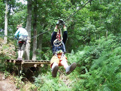 Camping Les Tournesols - Camping Sarthe - Image N°12
