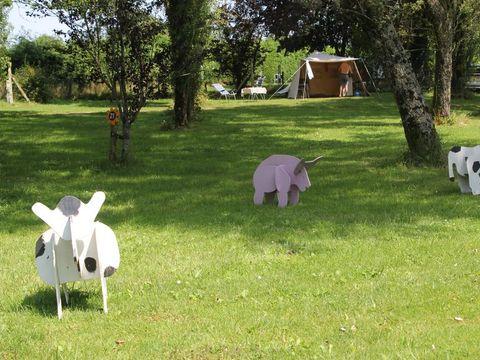 Camping Les Tournesols - Camping Sarthe - Image N°10