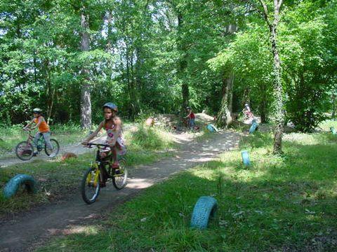 Camping Les Tournesols - Camping Sarthe - Image N°11