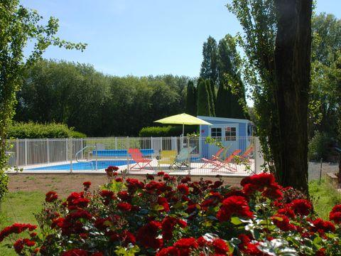 Camping Les Tournesols - Camping Sarthe - Image N°2