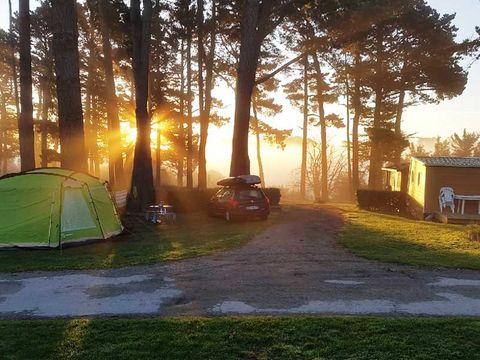 Camping de l'Océan - Camping Morbihan - Image N°12