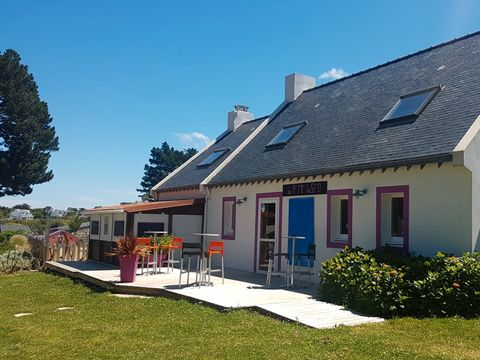 Camping de l'Océan - Camping Morbihan - Image N°10