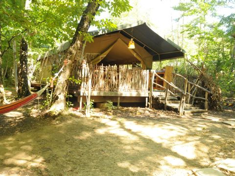 Camping Le Grand Bois - Camping Drome - Image N°9