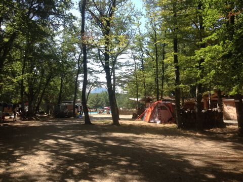 Camping Le Grand Bois - Camping Drome - Image N°8