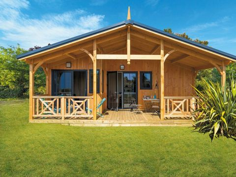 Camping Le Grand Bois - Camping Drome - Image N°11