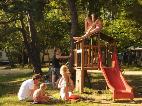 Camping Le Grand Bois - Camping Drome - Image N°6