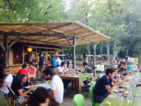 Camping Le Grand Bois - Camping Drome - Image N°3