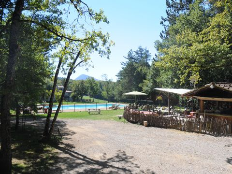 Camping Le Grand Bois - Camping Drome - Image N°5