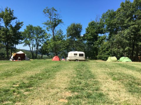 Camping Le Grand Bois - Camping Drome - Image N°10