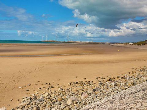 Camping Phare d'Opale - Camping Pas-de-Calais - Image N°15