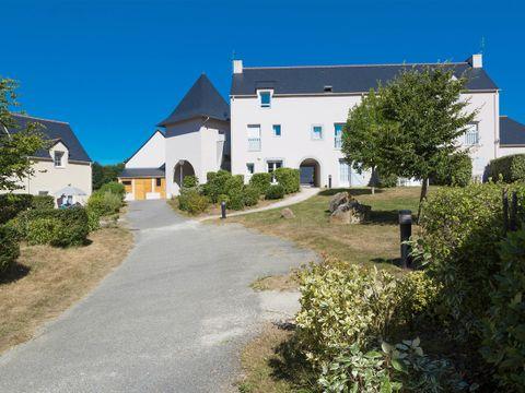 Résidence Domaine de l'Emeraude - Camping Ille-et-Vilaine - Image N°6