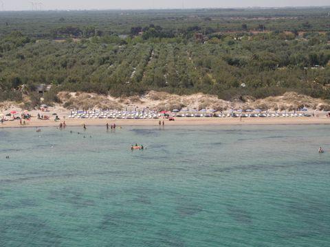 Camping Village Torre Rinalda - Camping Lecce - Image N°8