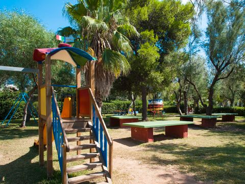 Camping Village Torre Rinalda - Camping Lecce - Image N°3