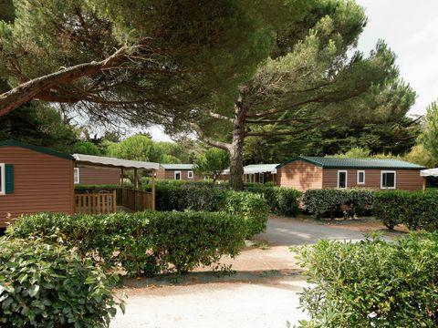 Domaine Résidentiel de Plein Air Tamarins Plage - Camping Charente-Maritime - Image N°7