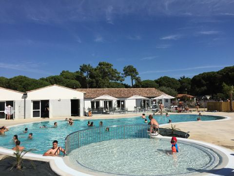 Camping Le Suroit  - Camping Charente-Maritime - Image N°2