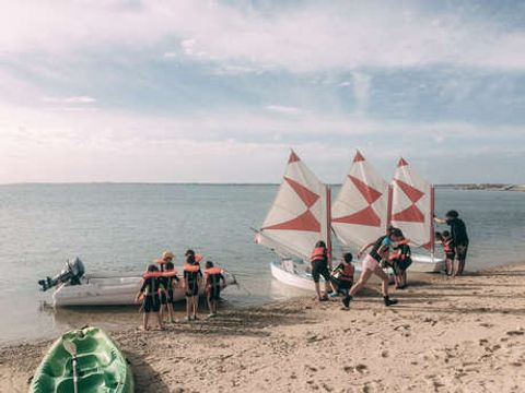 Camping Le Suroit  - Camping Charente-Maritime - Image N°21