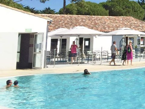 Camping Le Suroit  - Camping Charente-Maritime - Image N°6