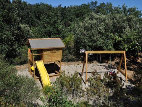 Camping Mas Llinas  - Camping Pyrenees-Orientales - Image N°6