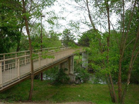 Camping Le Pont d'Allagnon - Camping Haute-Loire - Image N°13