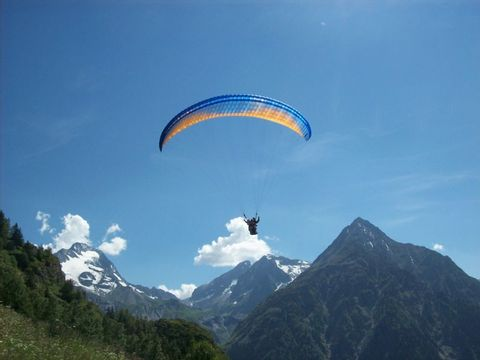 Camping Le Colporteur - Camping Isere - Image N°15