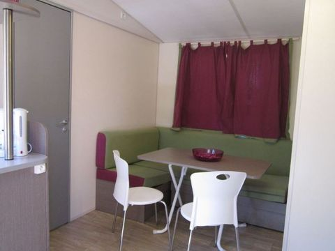 CHALET 7 personnes - Bay Confort, 3 chambres