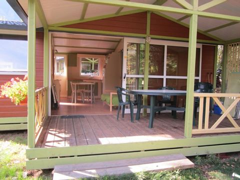 Camping Le Colporteur - Camping Isere - Image N°12