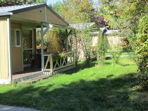 Camping Le Colporteur - Camping Isere - Image N°11