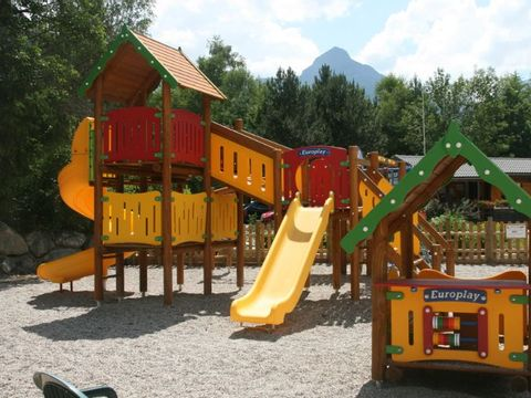 Isère  Camping Le Colporteur - Camping Isère - Afbeelding N°3