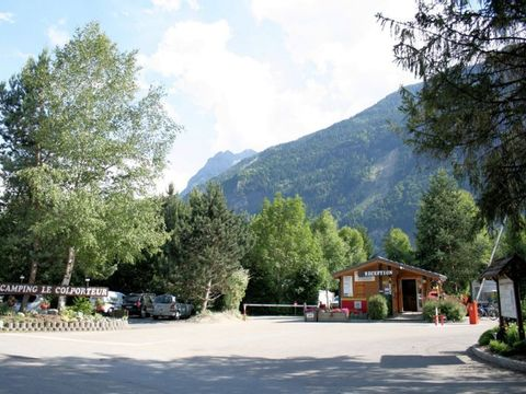 Camping Le Colporteur - Camping Isère - Image N°13