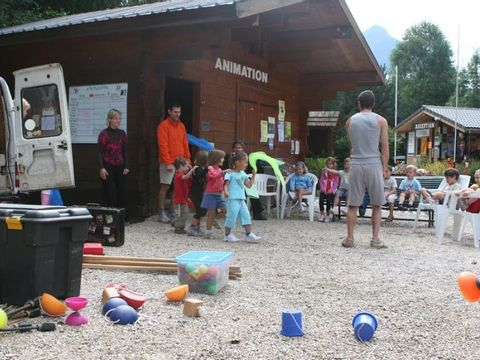 Camping Le Colporteur - Camping Isere - Image N°4