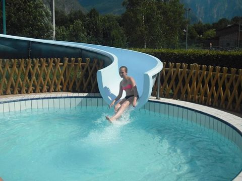 Camping Le Colporteur - Camping Isere - Image N°2