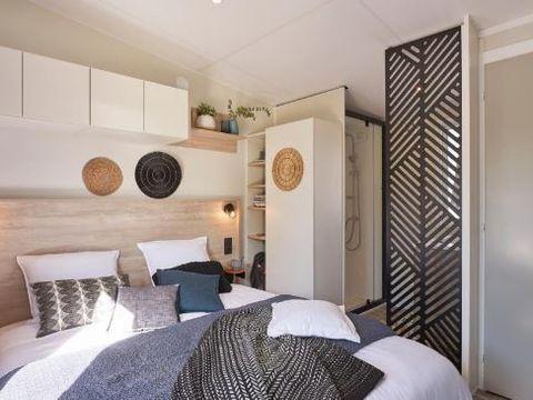MOBILHOME 8 personnes - OTELLO LUXE (3 chambres)