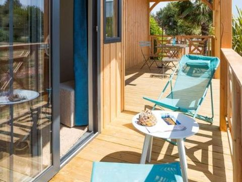 CHALET 6 personnes - BADIANE LUXE